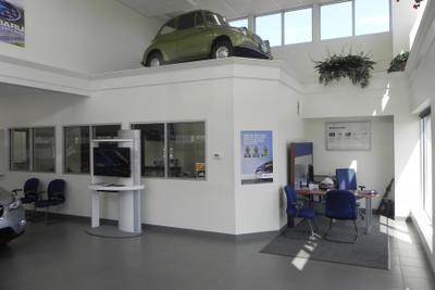 Tri-City Subaru Image 6
