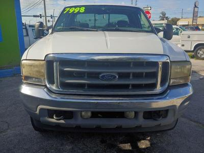 Ford F-250 2002 for Sale in Largo, FL