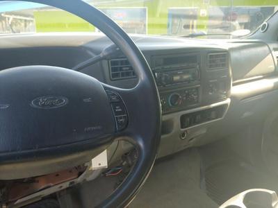Ford F-250 2002 a la Venta en Largo, FL