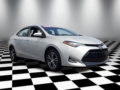 Toyota Corolla 2017 for Sale in Jacksonville, AR