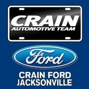 Crain Ford of Jacksonville Image 3