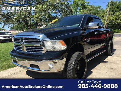 2015 RAM 1500 Big Horn for sale VIN: 1C6RR6LT3FS562002