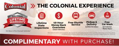 Colonial Motor Mart Image 3