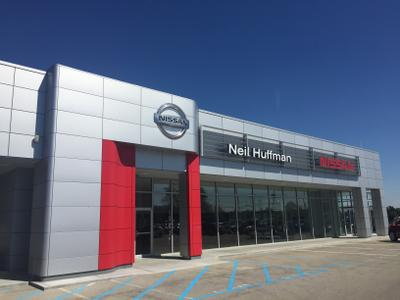 Neil Huffman Chevy GMC Nissan of Frankfort Image 2