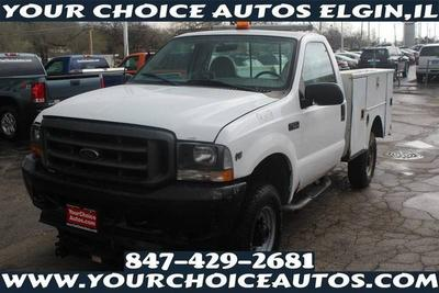 Ford F-250 2001 for Sale in Elgin, IL