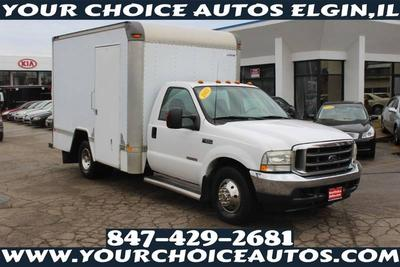 Ford F-350 2003 for Sale in Elgin, IL