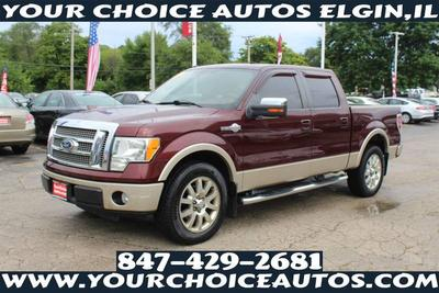 Ford F-150 2010 for Sale in Elgin, IL