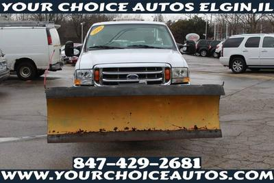 Ford F-250 2002 for Sale in Elgin, IL