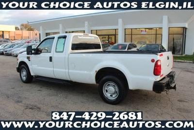 Ford F-250 2008 for Sale in Elgin, IL
