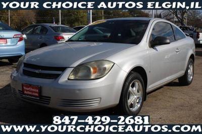 2008 Chevrolet Cobalt LS for sale VIN: 1G1AK18F287252535