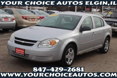 2007 Chevrolet Cobalt LS for sale VIN: 1G1AK55F777257451