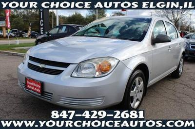 2008 Chevrolet Cobalt LS for sale VIN: 1G1AK58F387136347