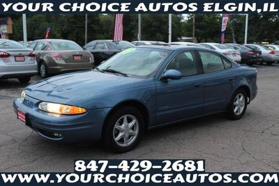 Oldsmobile Alero 1999 for Sale in Elgin, IL
