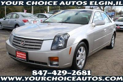 Cadillac CTS 2005 for Sale in Elgin, IL