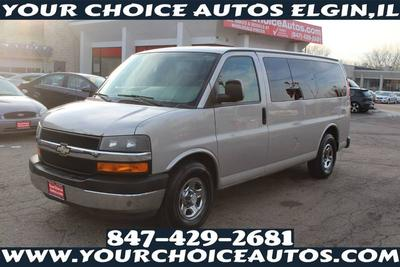 Chevrolet Express 1500 2008 for Sale in Elgin, IL