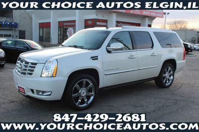 Cadillac Escalade ESV 2012 for Sale in Elgin, IL
