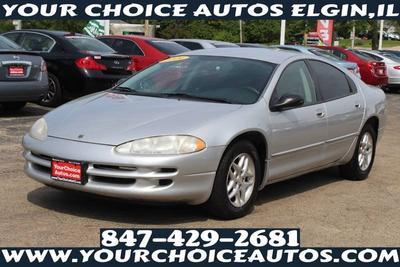 2004 Dodge Intrepid SE for sale VIN: 2B3HD46R54H626019