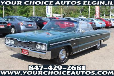 Dodge Polara 1966 for Sale in Elgin, IL