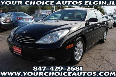 Lexus ES 300 2003 for Sale in Elgin, IL