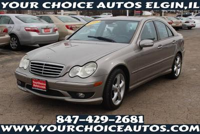 Mercedes-Benz C-Class 2005 for Sale in Elgin, IL