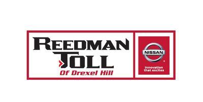 Reedman Toll Nissan of Drexel Hill Image 3