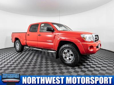 2006 Toyota Tacoma Double Cab for sale VIN: 5TEMU52N56Z298260