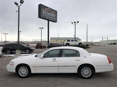 Lincoln Town Car 2005 for Sale in Rapid City, SD