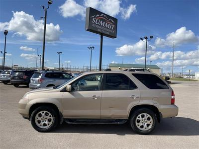 Acura MDX 2002 for Sale in Rapid City, SD