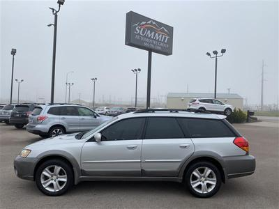 Subaru Outback 2005 for Sale in Rapid City, SD