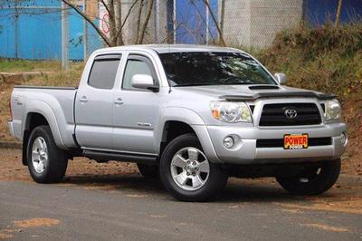 Toyota Tacoma 2007 a la Venta en Newport, OR