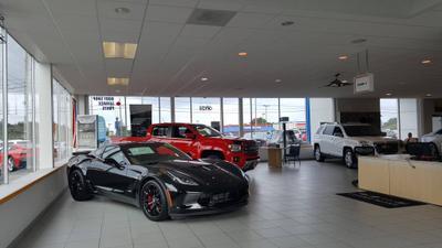Power Chevrolet Buick GMC Cadillac Image 2