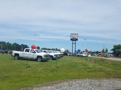 Linwood Chevrolet Buick GMC LLC Image 1