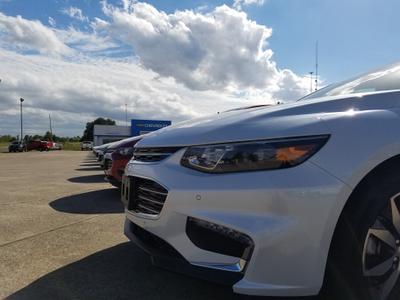Linwood Chevrolet Buick GMC LLC Image 5