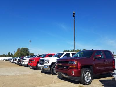 Linwood Chevrolet Buick GMC LLC Image 6