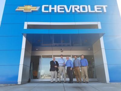 Linwood Chevrolet Buick GMC LLC Image 8