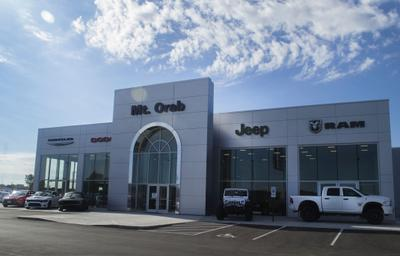 Mt. Orab Chrysler Dodge Jeep Ram Image 2
