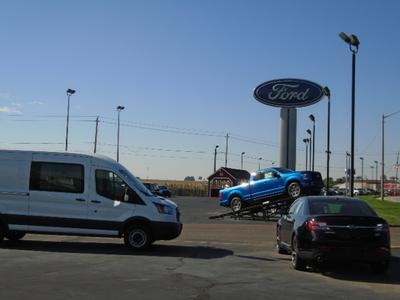 Roanoke Ford Image 2