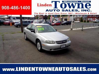 Chevrolet Classic 2004 for Sale in Linden, NJ