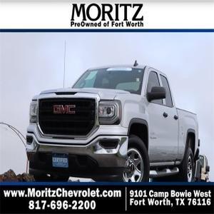 GMC Sierra 1500 2016 for Sale in Fort Worth, TX