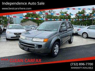 Saturn Vue 2005 for Sale in Bordentown, NJ