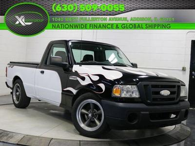 2006 Ford Ranger XLT for sale VIN: 1FTYR10U56PA32217