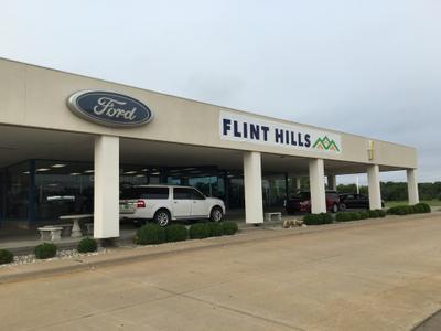 Flint Hills Auto Image 2
