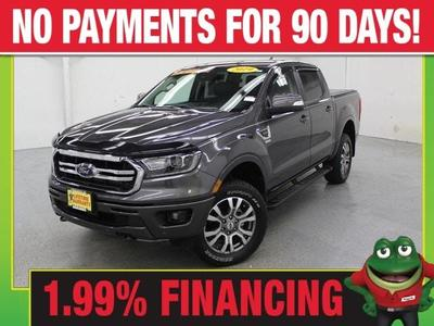 Ford Ranger 2019 for Sale in Herculaneum, MO