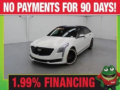 Cadillac CT6 2017 for Sale in Herculaneum, MO