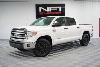 Toyota Tundra 2017 for Sale in North East, PA