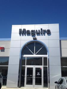 Maguire Chrysler Dodge Jeep Ram Fiat Ithaca Image 6