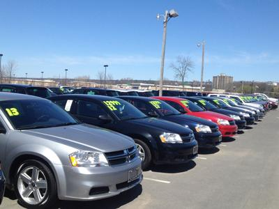 Maguire Chrysler Dodge Jeep Ram Fiat Ithaca Image 7