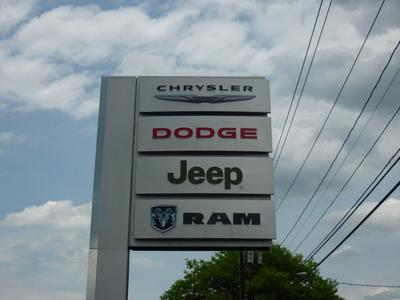 Maguire Chrysler Dodge Jeep Ram Fiat Ithaca Image 9