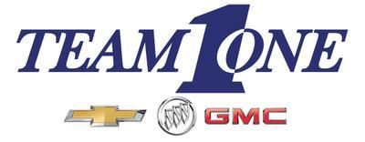 Team One Chevrolet Buick GMC Image 3