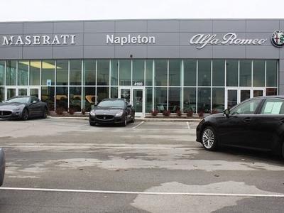 Napleton Italian Imports Image 1